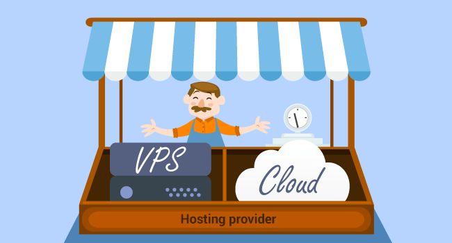 Выбор cloud VPS