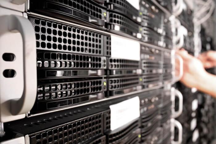 VPS или Dedicated Server